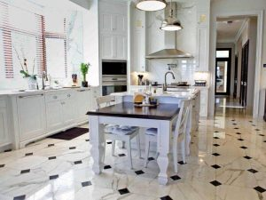 Exquisite-Flooring-For-Kitchen-remodel houston