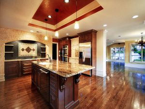 Houston-kitchen-remodel-counter top contractor