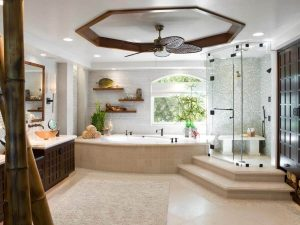 Luxury-Bathroom-Home-Improvement houston