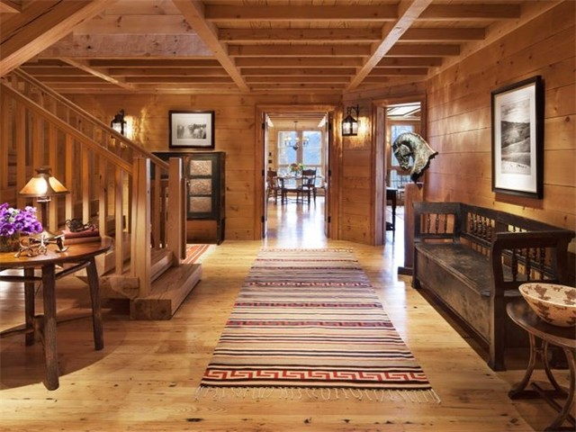 tom cruise alpine hard wood flooring