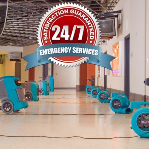 Emergency water damage restoration service near me houston tx